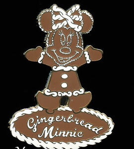Disney Auctions Gingerbread Set of Trading Pins LTD ED 100 Cambridge Kitchener Area image 7