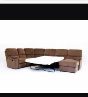 Large Corner Lounge BARGAIN PRICE!!! Kingswood 2747 Penrith Area Preview