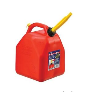 Scepter Gas Can, 20-L / Bidon à essence Scepter, 20 L
