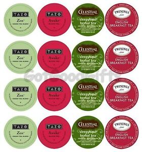 *KEURIG COFFEE K-CUPS* *CUSTOM VARIETY PACKS* *BEST DEAL ON EBAY*