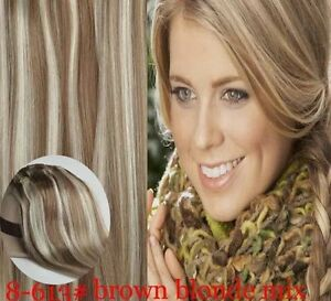 Brand new TWO SETS full head of hair extensions Keilor Park Brimbank Area Preview