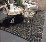 Large 300x230 rug brand new jute and cotton North Lakes Pine Rivers Area Preview