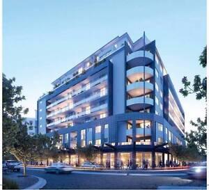 Mt Druitt Central Luxury apartments & Retails Haymarket Inner Sydney Preview