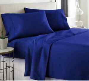 Hotel Luxury Bed Sheets Set 1800 Series Platinum Collection, Dee