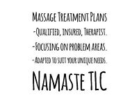 Professional and Qualified Massage Therapist