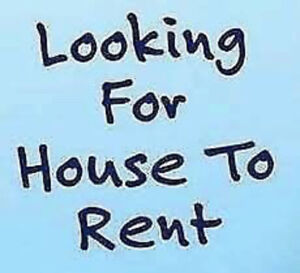 LOOKING FOR HOUSE TO RENT Mississauga Creditview: Mavis/Burnhamt