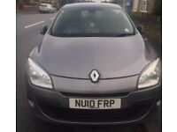 2010/10 Renault Megane✅1.5 DCI✅5D DYNAMIQUE✅TOM-TOM NAV✅TOP SPEC LIKE FIESTA FOCUS