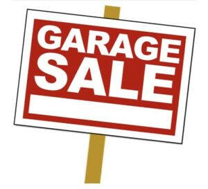 Big Garage Sale at 1698 Russell Rd