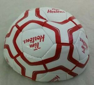 Tim Hortons Soccer Ball - New, Unopened, in Bag