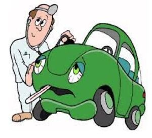 Free Auto Repair  quote  IN BARRIE  CALL 705-718-6385