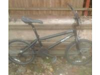 Specialised bmx bike