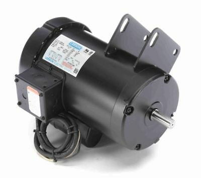 4 Hp - Delta Replacement Unisaw Woodworking Electric Motor 230v Free Shipping