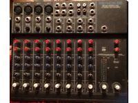 Mackie Mixer 1202