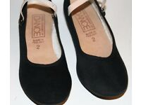 ::::::: CHARACTER Syllabus SHOES (Katz RAD LOW Heel) :::::::