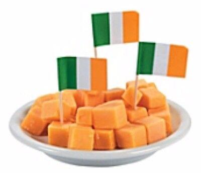 100 Count Ireland Irish 2.5
