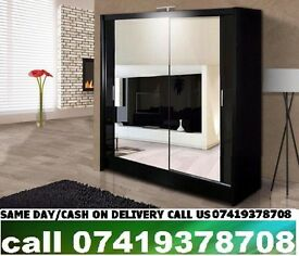 TAI New- SHIKAKGO Sliding Door Wardrob