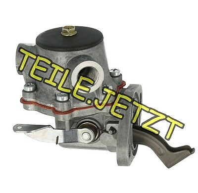 Dieselpumpe Perkins A6.354.4 AT6.354.4 1006.6 1006.6T Massey Ferguson MF Landini