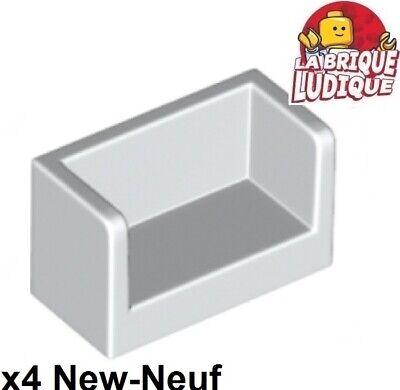 4x LEGO® 1x3x2 Bögen tan 6005 tan arches