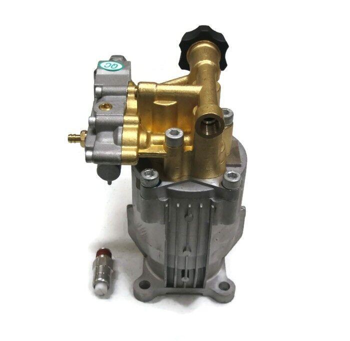 New 3000 Psi Power Pressure Washer Water Pump Ryobi