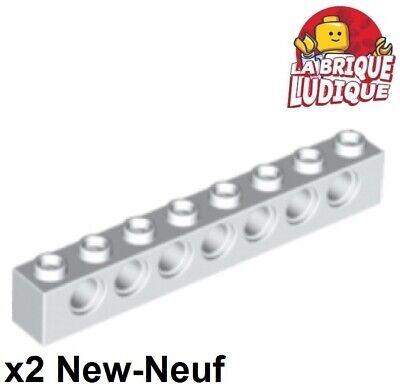 442 # Lego Technic Doppelverbinder für Steck Pin new Grau 5 Stück