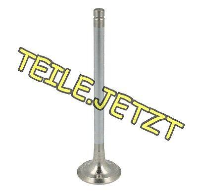 AUSLASSVENTIL VENTIL DEUTZ FL712 FL 712 FL812 FL 812  8 mm Schaft
