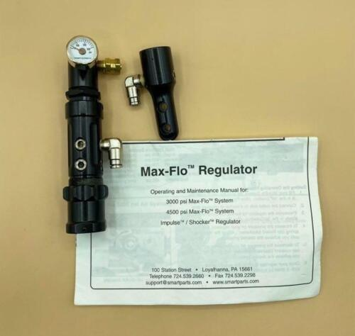 SMART PARTS MAX-FLO INLINE SYSTEM