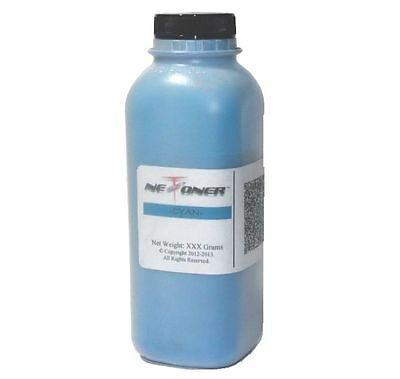 Cyan Toner Refill For Ricoh (820075) Aficio Sp C400dn, Sp...