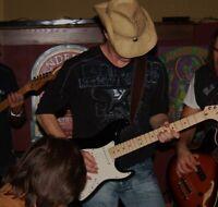 Bassiste recherché pour un band Rock Blues