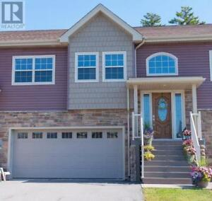155 Arlington Crescent Saint John, New Brunswick