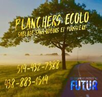 Planchers ECOLO
