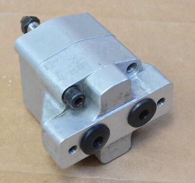 Farmall Cub Hydraulic Pump 352035r94