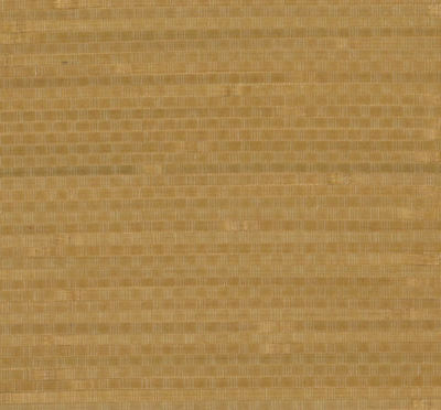Wheat Color Bamboo Grass Grasscloth Wallpaper - Double Roll  BH184B Bamboo Grass Cloth Wallpaper