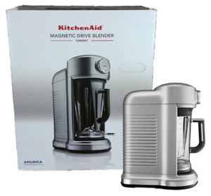 KitchenAid Torrent Magnetic Drive Blender KSB5000 - BRAND NEW