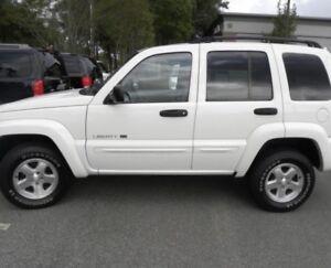 Jeep Liberty 2003! 2500 obo