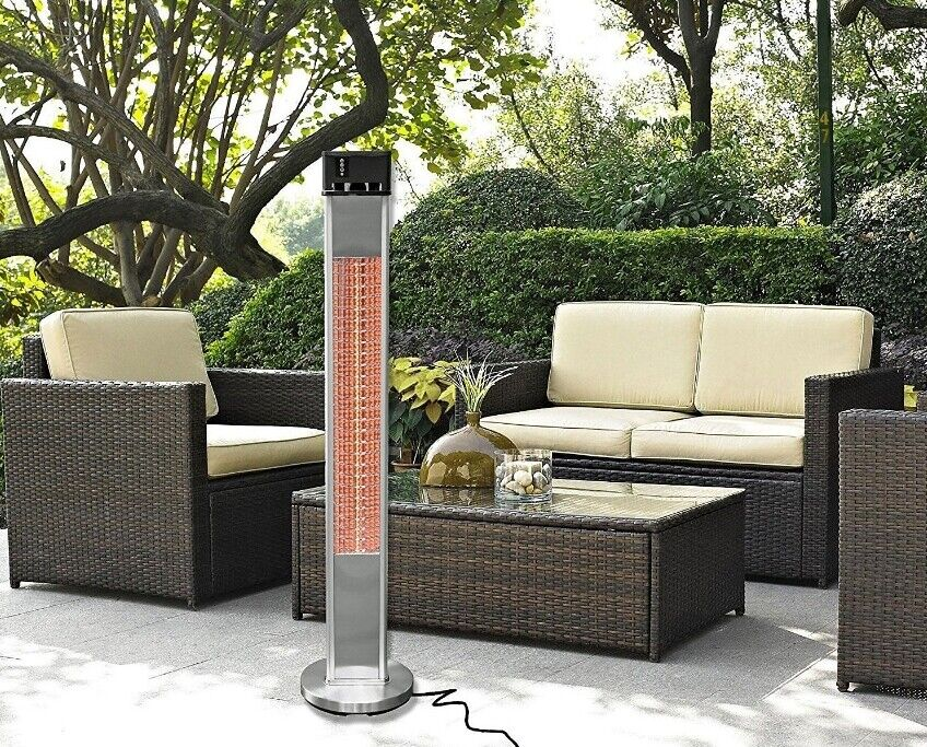 wholesale pallet of 1500w freestanding electric patio