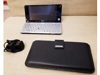 """Sony Vaio VGN-P19wn Ultra Portable Laptop Netbook P Notebook 8"""", Wi-Fi, 3G"""