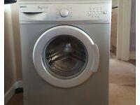Washing Maching to collect