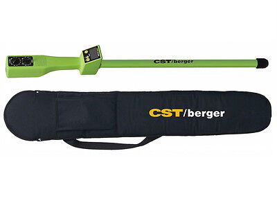 Cstberger Magna-trak 102 Magnetic Locator With Soft Case 19-557