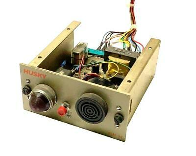 Husky Alm-32 Temperature Alarm Controller Module Single Phase 240 Volts
