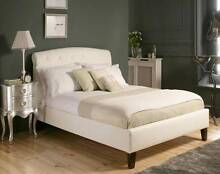 DELUXE LINEN BED FRENCH MONALISA DOUBLE $355 QUEEN $375 KING$425 Bondi Eastern Suburbs Preview