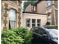 Redland: Small 1 bed with parking