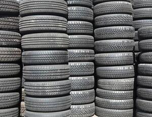 USED TIRE SALE*** FREE INSTALLATION & BALANCE