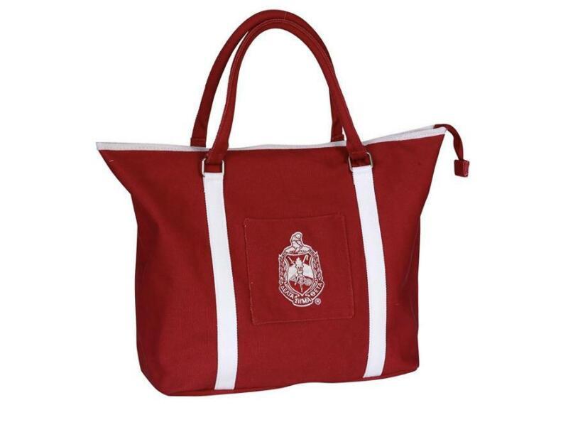 Delta Sigma Theta - Tote Bag