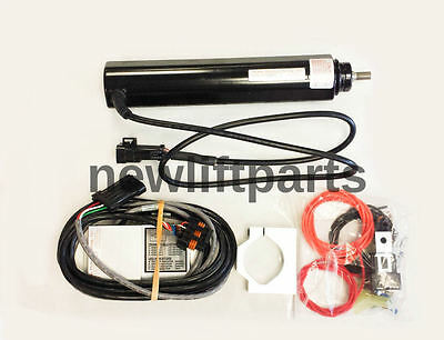 New Jlg Addco Throttle Actuatormodule Kit Jlg 2910000