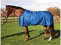 Sport Eybl Sportsline Blanket Winter Horse Rug 125cm - as new never used