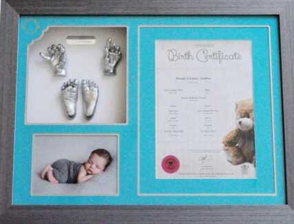 Twinkle Toes Baby Hand and Feet Franchise for Sale - Penrith NSW