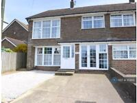 4 bedroom house in Southwick Street, Southwick, BN42 (4 bed)