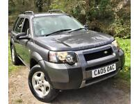 Land Rover Freelander 2.0TD4 SE Diesel 4x4**1Owner From New With 10 Stamps!**