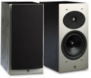 Athena Technologies Audition AS-B1 Loudspeakers