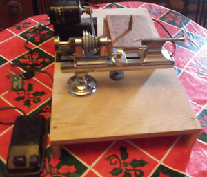 Jewelers Lathe for Best Offer